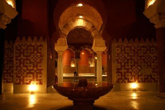 Pin De Soso Ab En I Love Hammam حم ام Baños Arabes Cordoba Califato De Cordoba