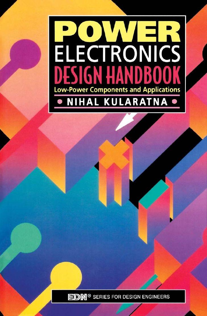 Power Electronics Design Handbook By Cnimako Via Slideshare Electronic Circuits Schaum Series Pdf