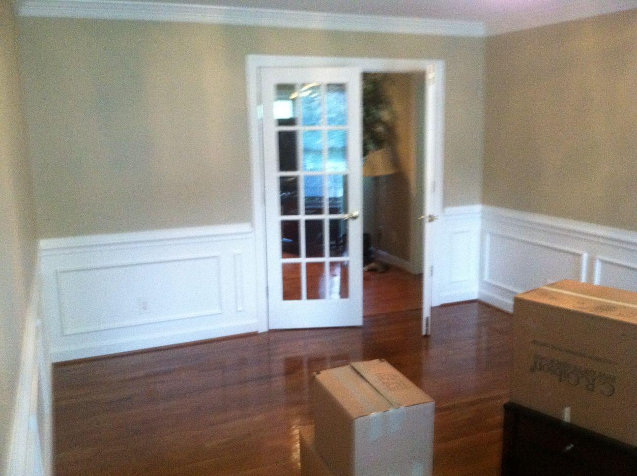 formal living room paint job   New Home Decorating ideas   Pinterest ...