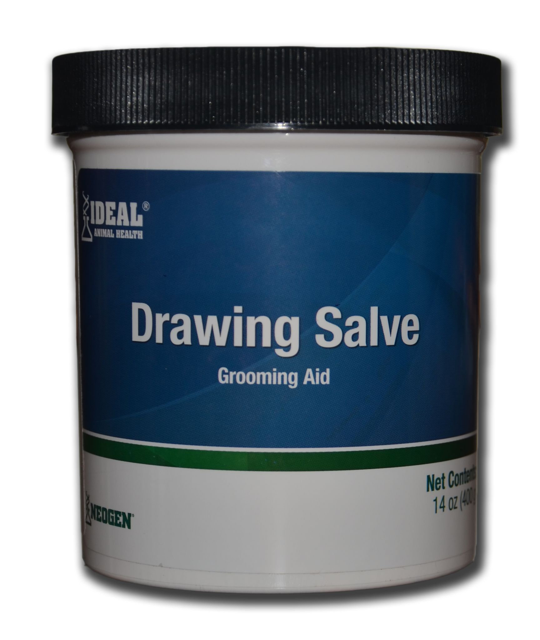 Ichthammol Ointment | Products | Drawing salve, Horse care