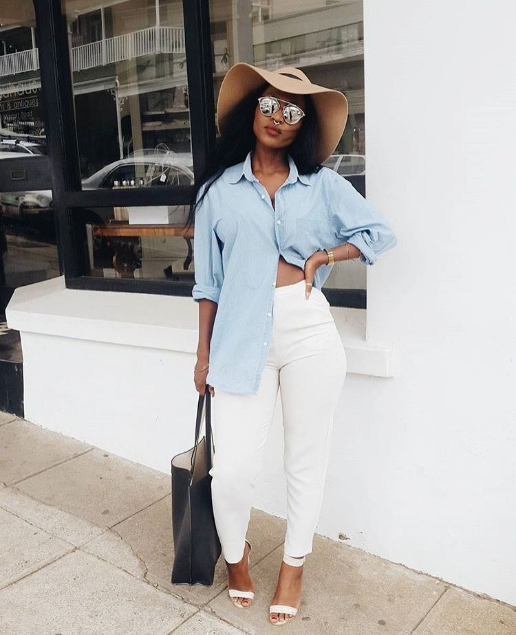 Black Girl Fashion Trends: Pin On Looks