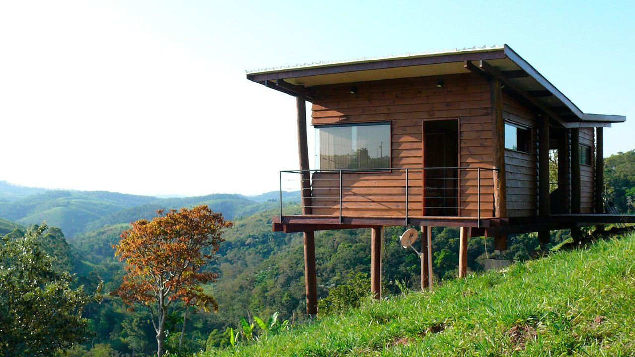 Image Result For Stilt House On Cliff House On Stilts Timber House Dream House Exterior