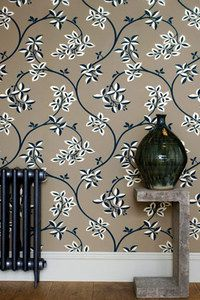 FARROW AND BALL LUXURY WALLPAPER RINGWOLD COLLECTION NEUTRALS BP1649 FREE P