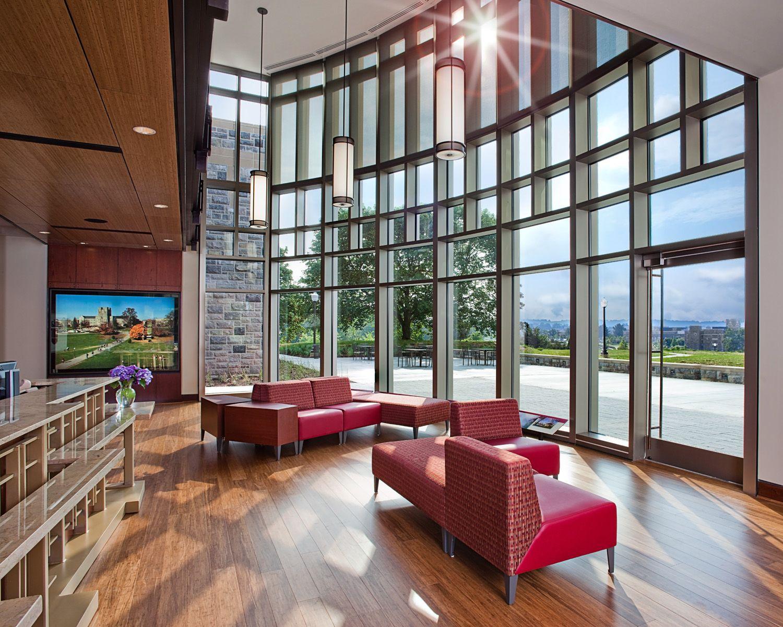 VA Tech (1500×1201) Interior architecture design