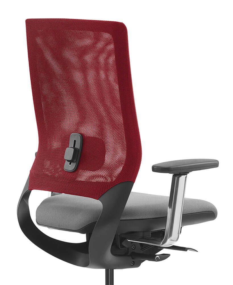 Klober Mera Mer84 Burostuhl Mit Netzrucken Konfigurierbar Stuhle Ergonomie Am Arbeitsplatz Und Ergonomische Stuhle