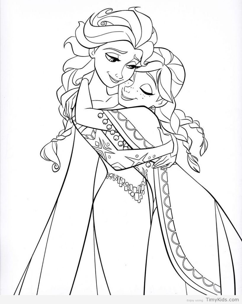 Prinzessin Sofia Die Erste Ausmalbilder : Disney Princess Coloring Pages Frozen Elsa Coloring Pages Disney