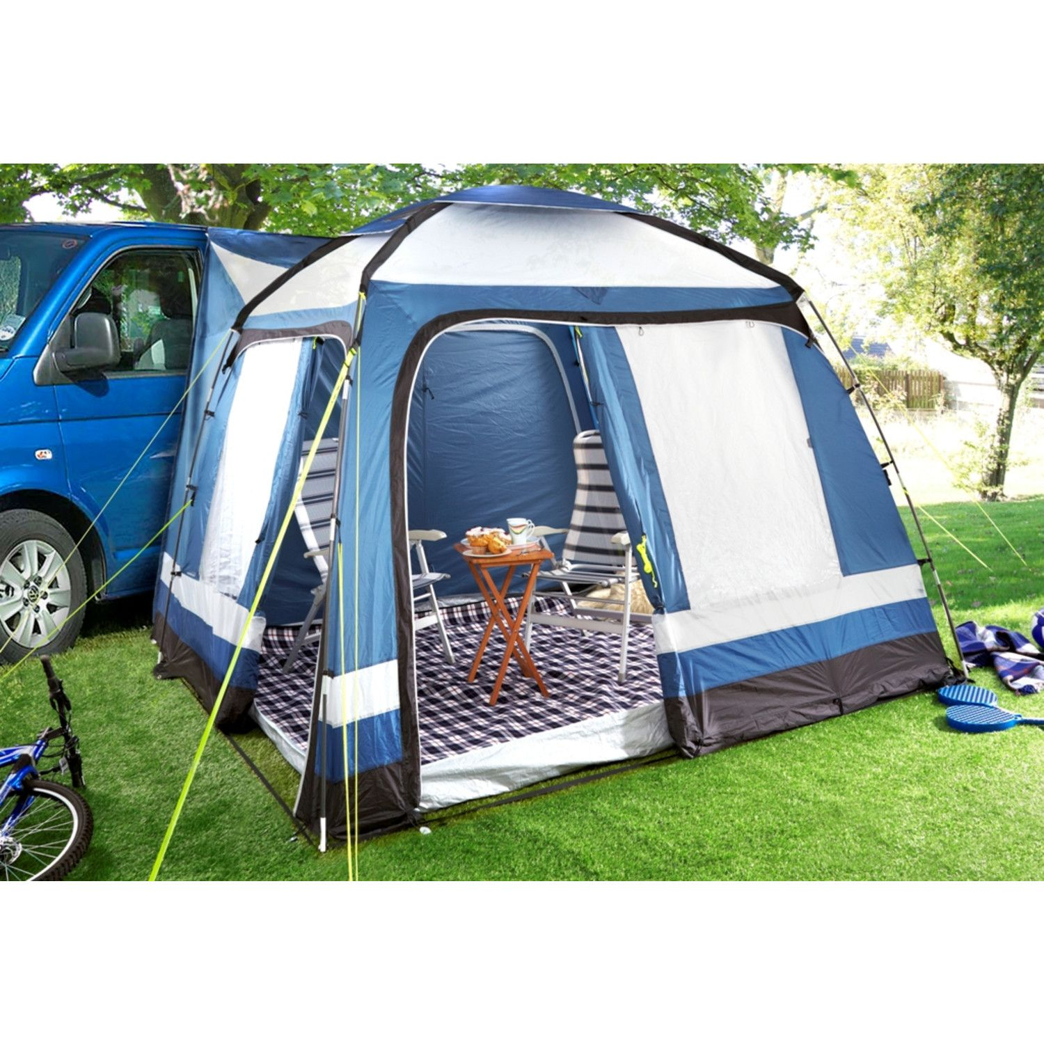 Outdoor Revolution Movelite Midi Classic Drive Away Awning