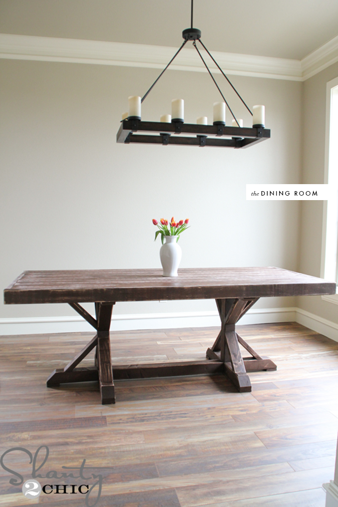 DIY room to room: Furniture