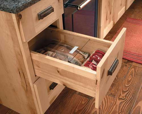 Bread_drawer | Kitchen storage solutions, Storage ...