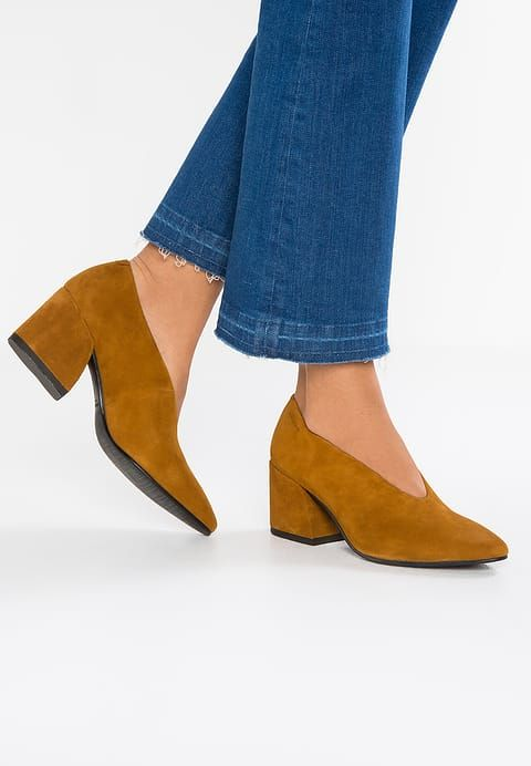 OLIVIA - Classic heels - lion @ Zalando.co.uk  <span class=