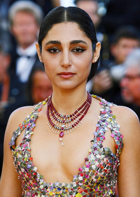 Golshifteh Farahani Cannes 2018