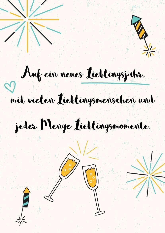 Happy New Year 2019 wünscht das #Herzensbuch Lieblingsmenschen