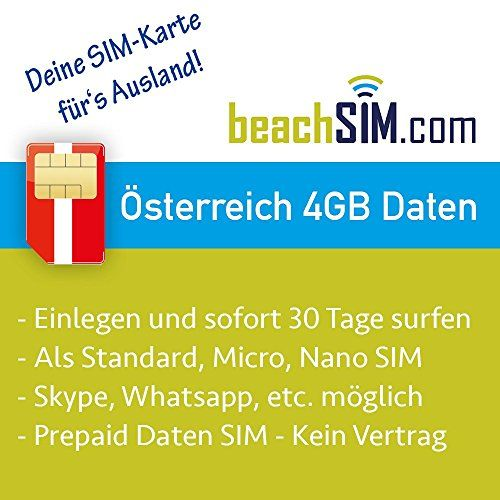 #Sale #OEsterreich 3 #GB #Daten Simkarte #prepaid #Internet #Flat Rate #Austria #AT  #Sale Preisabfrage / #OEsterreich 3 #GB Daten-Simkarte #prepaid #Internet Flat-Rate #Austria #AT  #Sale Preisabfrage   #Mit #dieser #Sim #Karte #koennen #Sie #in #OEsterreich #mobil #ins #Internet #ohne #sich #Sorgen #um #hohe Roaming-Kosten #machen #zu #muessen. #Das inkludierte Datenvolumen #von 3 #GB #ist 30 #Tage #ab Aktivierung (=erstmalige Verwendung) gueltig #und #kann http://saar.city