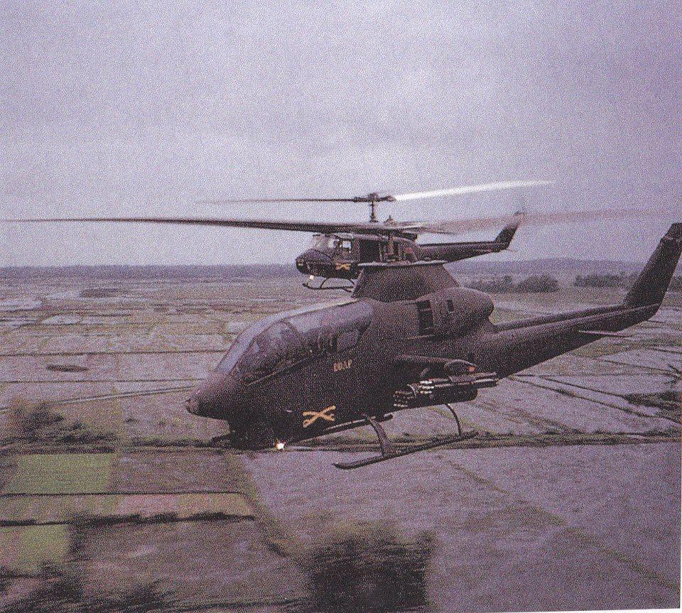 the vietnam air war first person