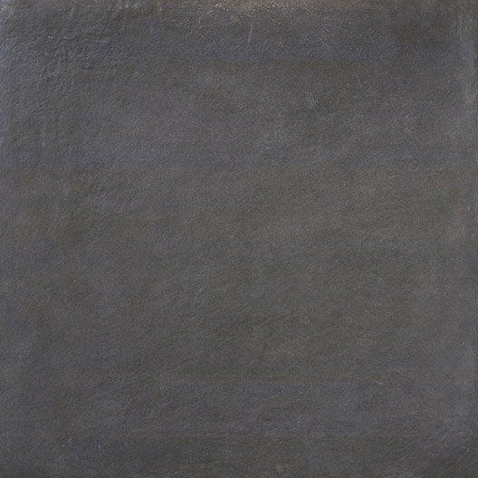 19.95€ / m² - leroy merlin - grés cérame émaillé teinté dans la