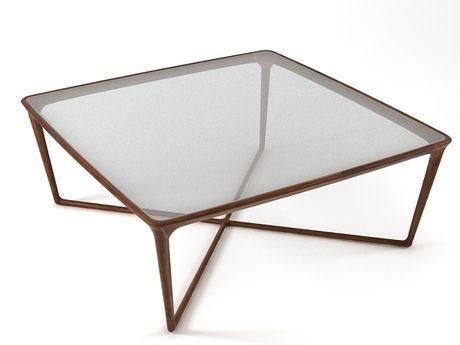 Tavoli Da Giardino In Legno Obi.Obi Squared Modello 3d By Design Connected Arredamento D Interni