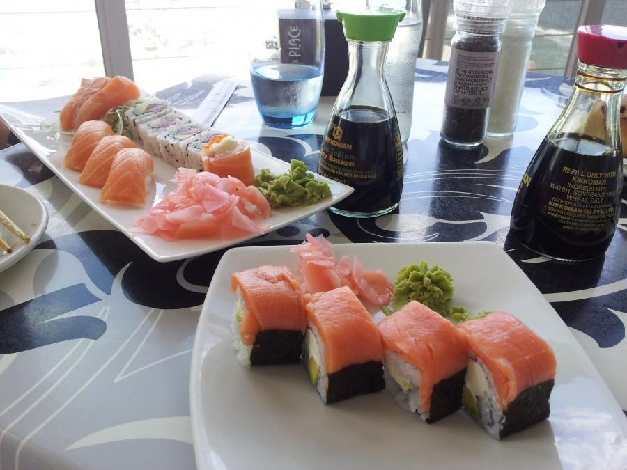 The Best Sushi in South Africa (the world?): Harbor Rock, Hermanus  | Travel Dudes Social Travel Community