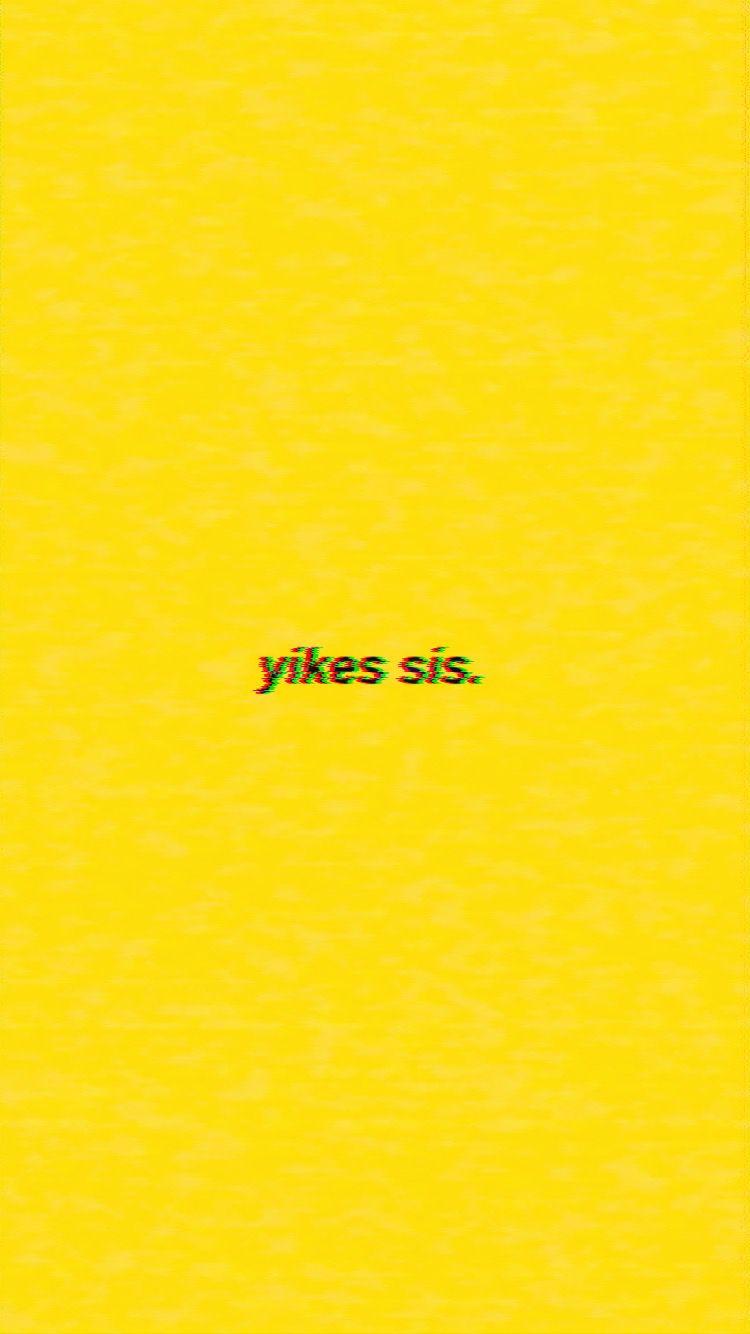 The 35 Yellow Aesthetic Wallpaper Yellow Aesthetic Pastel Iphone Wallpaper Yellow Yellow Wallpaper