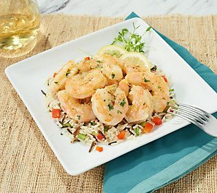 Seafood simplified! Savor your favorite coastal flavors at a moment's notice. Egg Harbor's seafood meals include an entree with compound butter that can be prepared in under 15 minutes. From Egg Harbor.