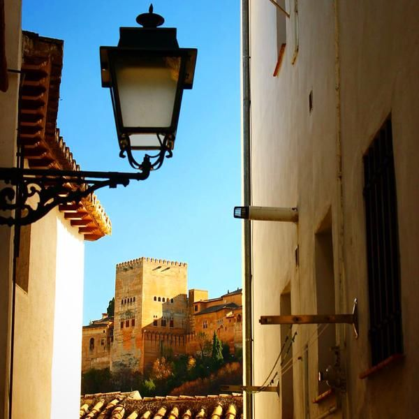 Rincones de Andalucía / Places of Andalusia, by @aparicio_jah