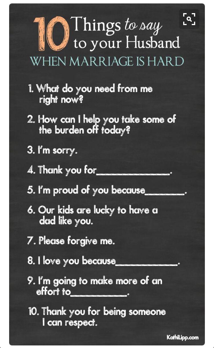 Pin by Nikki Reese on Just Sayin\' | Marriage is hard ...