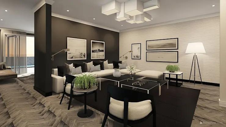 Interior Designer Profile Piece Craig K Whitehead Living Room Lounge Living Room Designs Best Living Room Design
