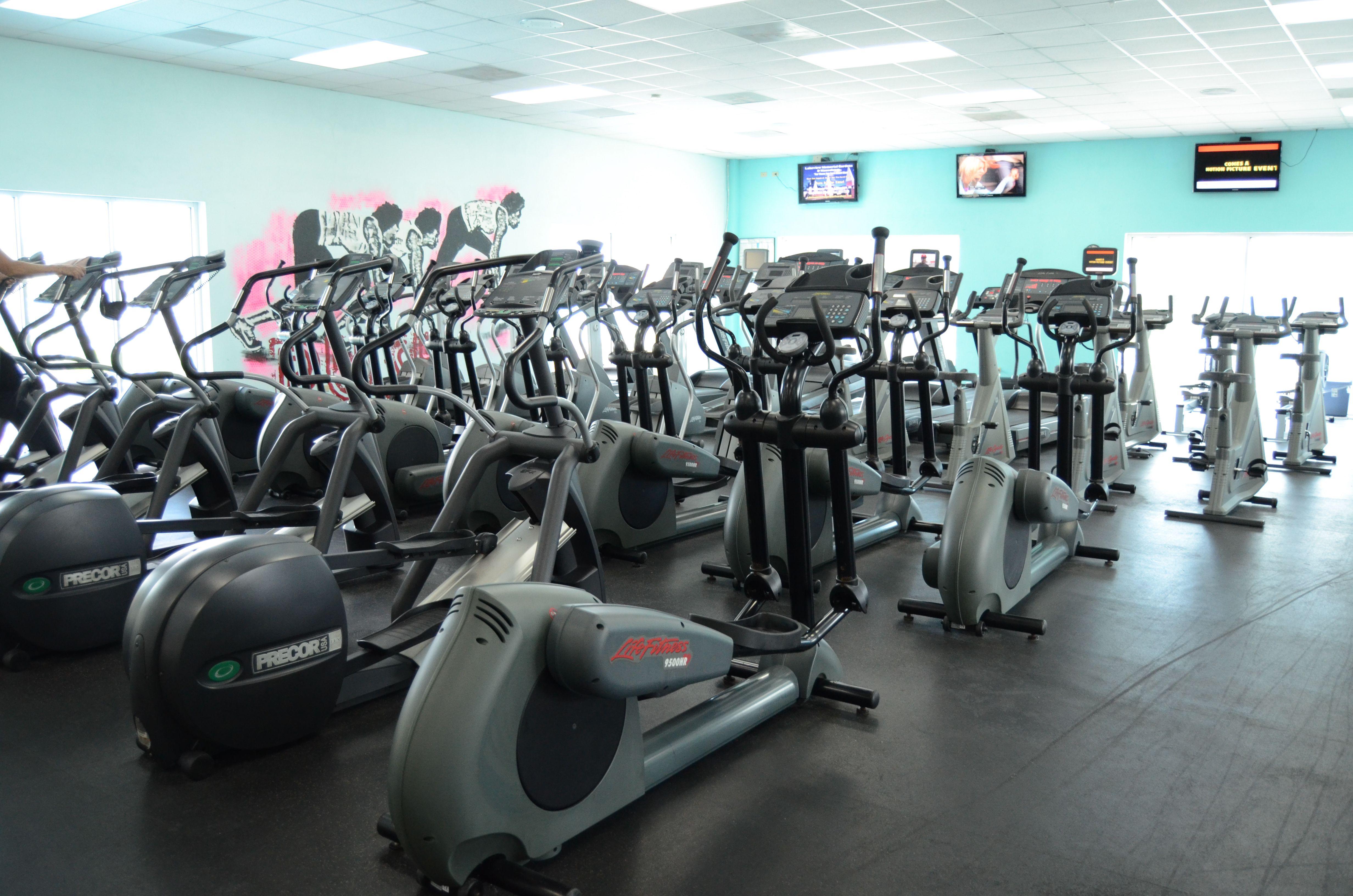 We Cardio Clubone Bahamas Cardio Bahamas Stationary Bike