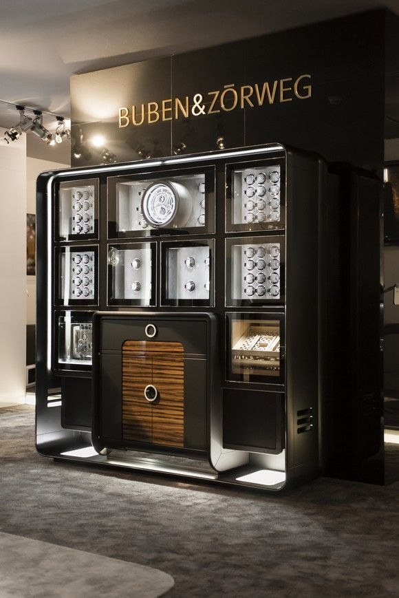 For more news about luxury safes and luxury lifestyle check our our blog…