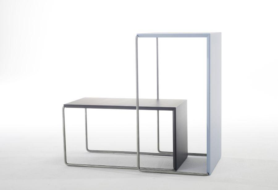 Klein meubelen :: Setup Tafels 2