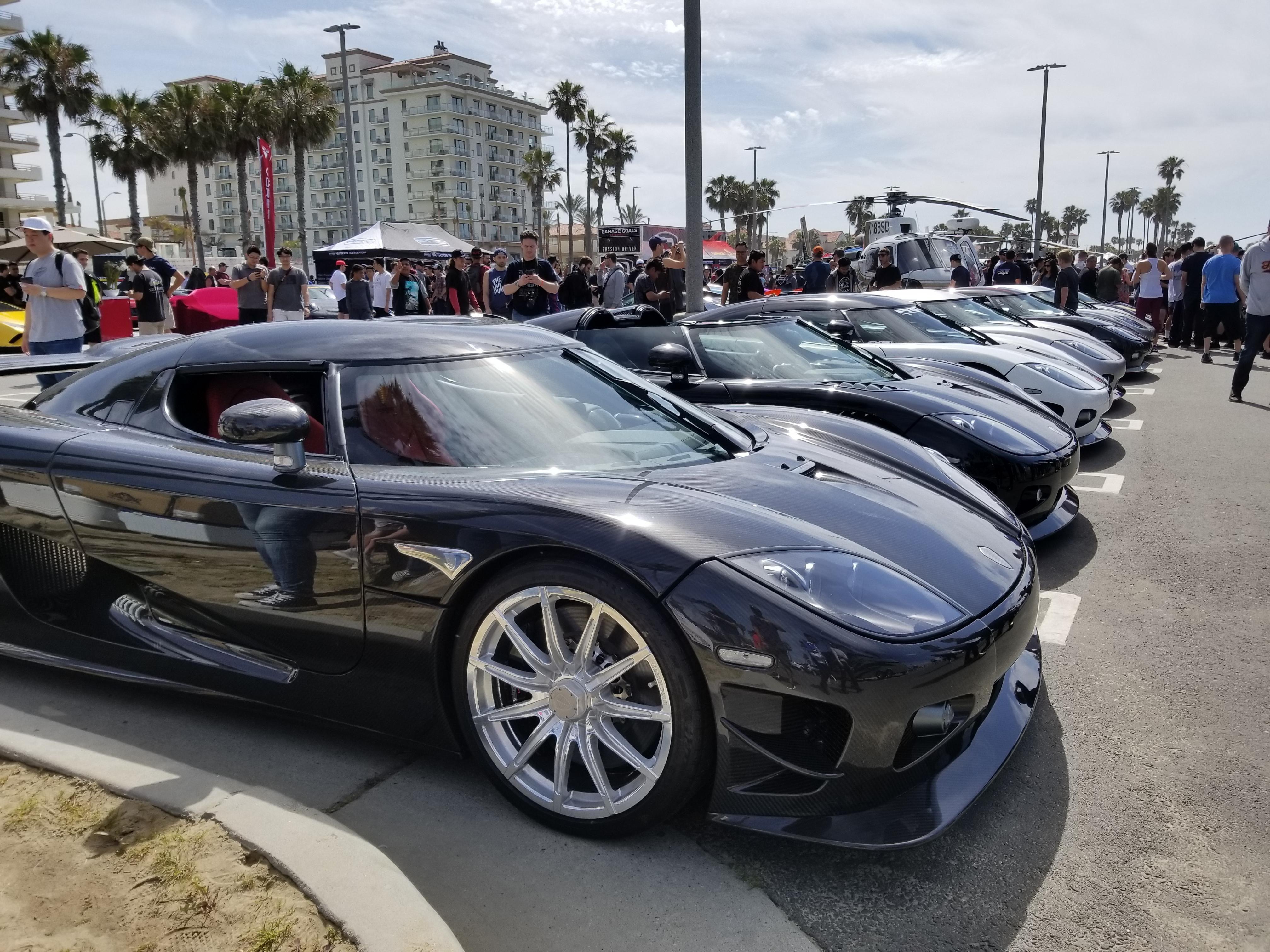 Koenigsegg Row Oc Koenigsegg Luxury Cars Sports Car