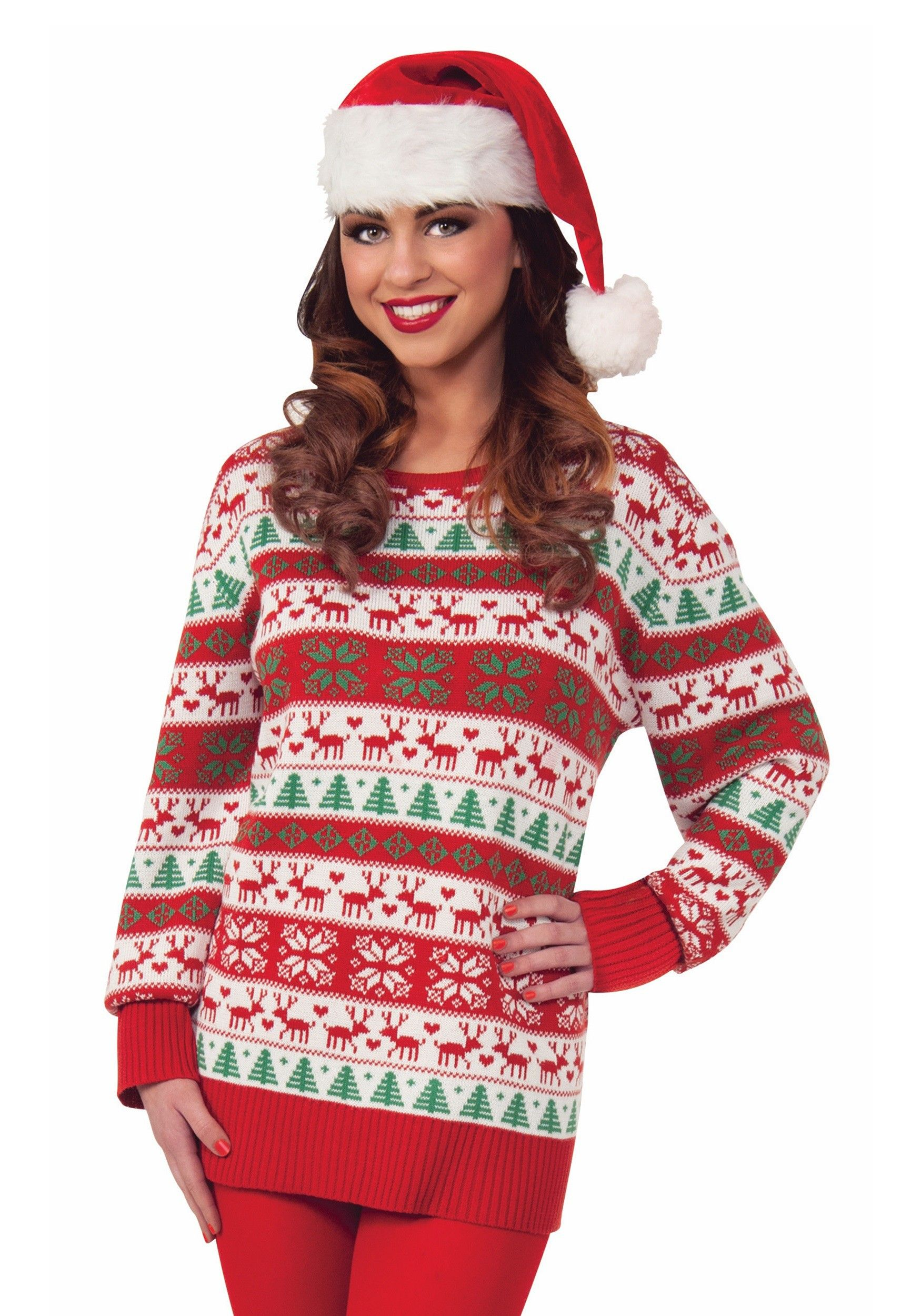 Sexy Ugly Christmas Sweaters Sexy Xmas Jumpers