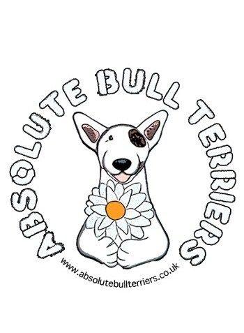 Absolute Bull Terriers Logo