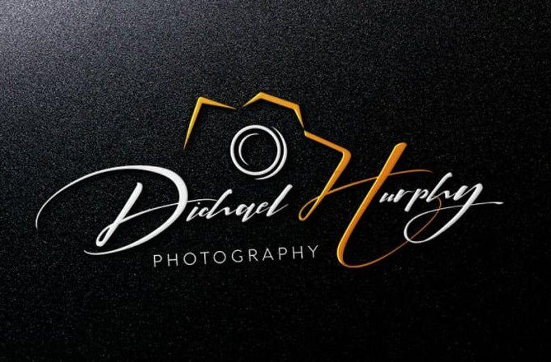 Photography Logo Design Photography Logo Logo Photography Logo For Photography Logo For Boutique Photography Logo Design Custom In 2021 Camera Logos Design Photography Signature Logo Photography Logos