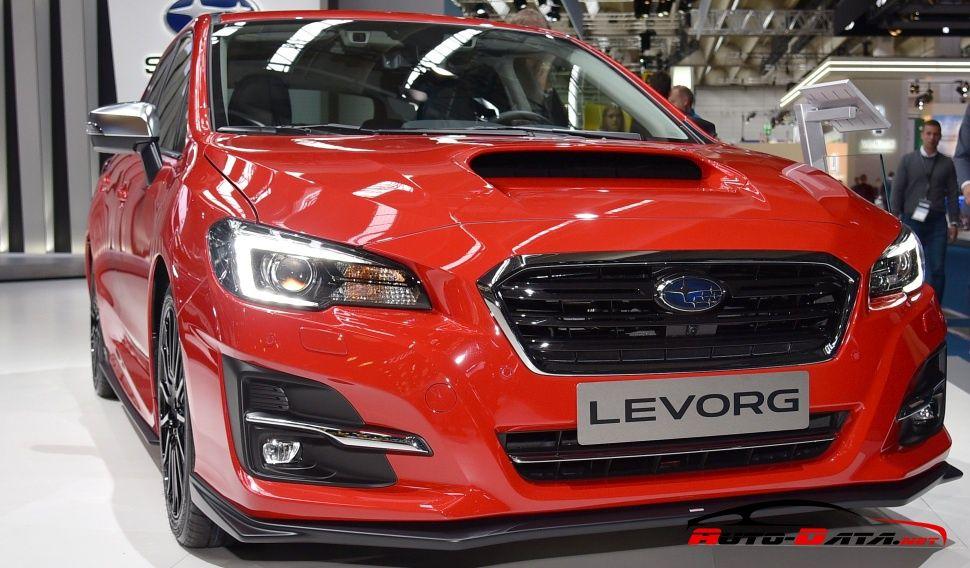 Subaru Levorg 2018 Facelift Get The Details On Our Website Subaru Subarulevorg Levorgfacelift2018 Subarucar