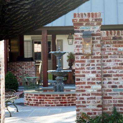 mortar washed brick architecture pinterest bricks remodeling old brick fireplace brick fireplace remodeling 8 ideas