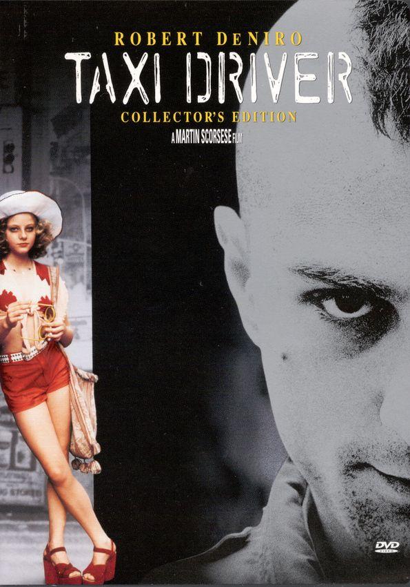 Wuaki Tv Smart Entertainment Taxi Driver Movie Posters Martin Scorsese
