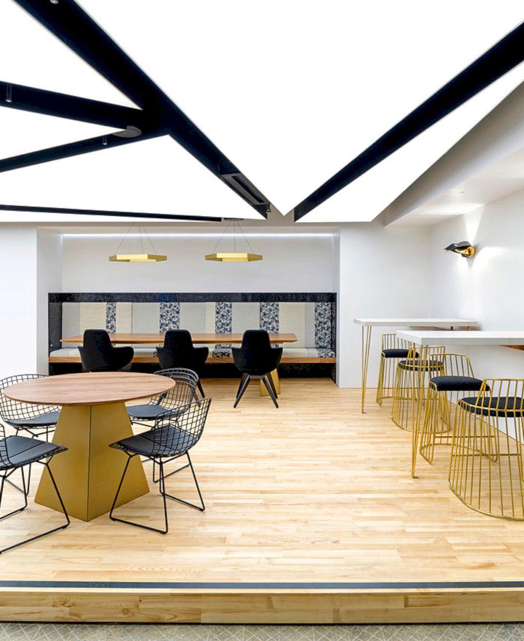Attirant Best Modern And Gorgeous Office Interior Design Ideas  Https://www.futuristarchitecture.com/23070 Office Interior.html