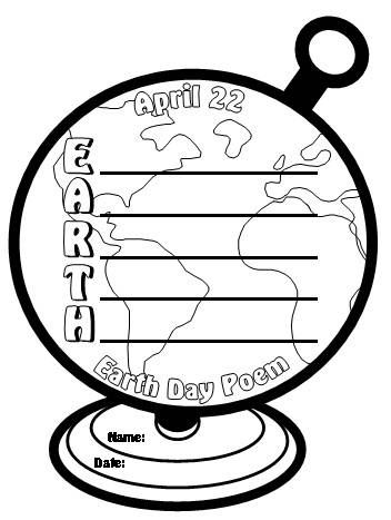 Earth Day Lesson Plans: Powerpoint Presentations, Poetry