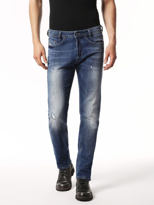 Jeans On Sale in Outlet, Thommer, Blue, Cotton, 2017, 30 31 33 34 36 Diesel
