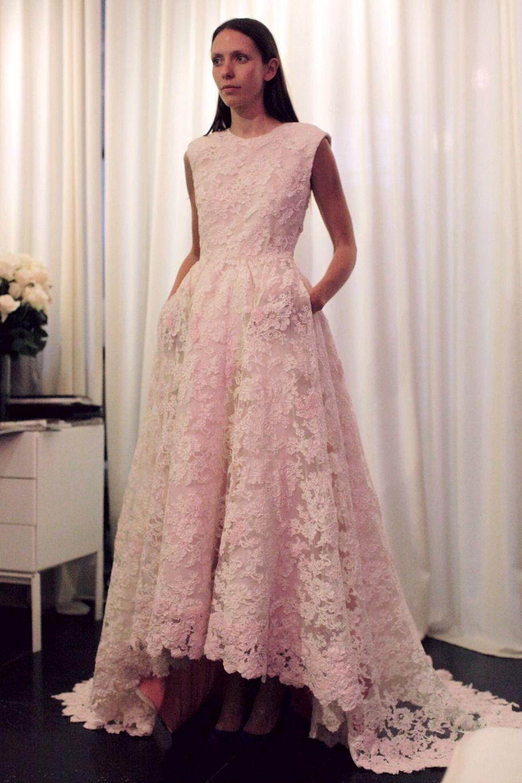 Houghton Bride Fall 2014. / Wedding Style Inspiration / LANE | me ...
