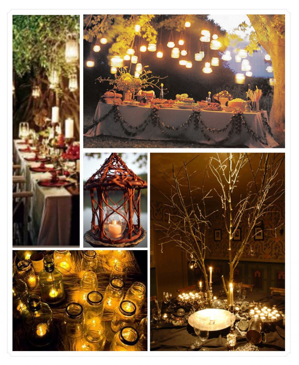 enchanted forest bridal shower ideas - Google Search | ♡BFF ...