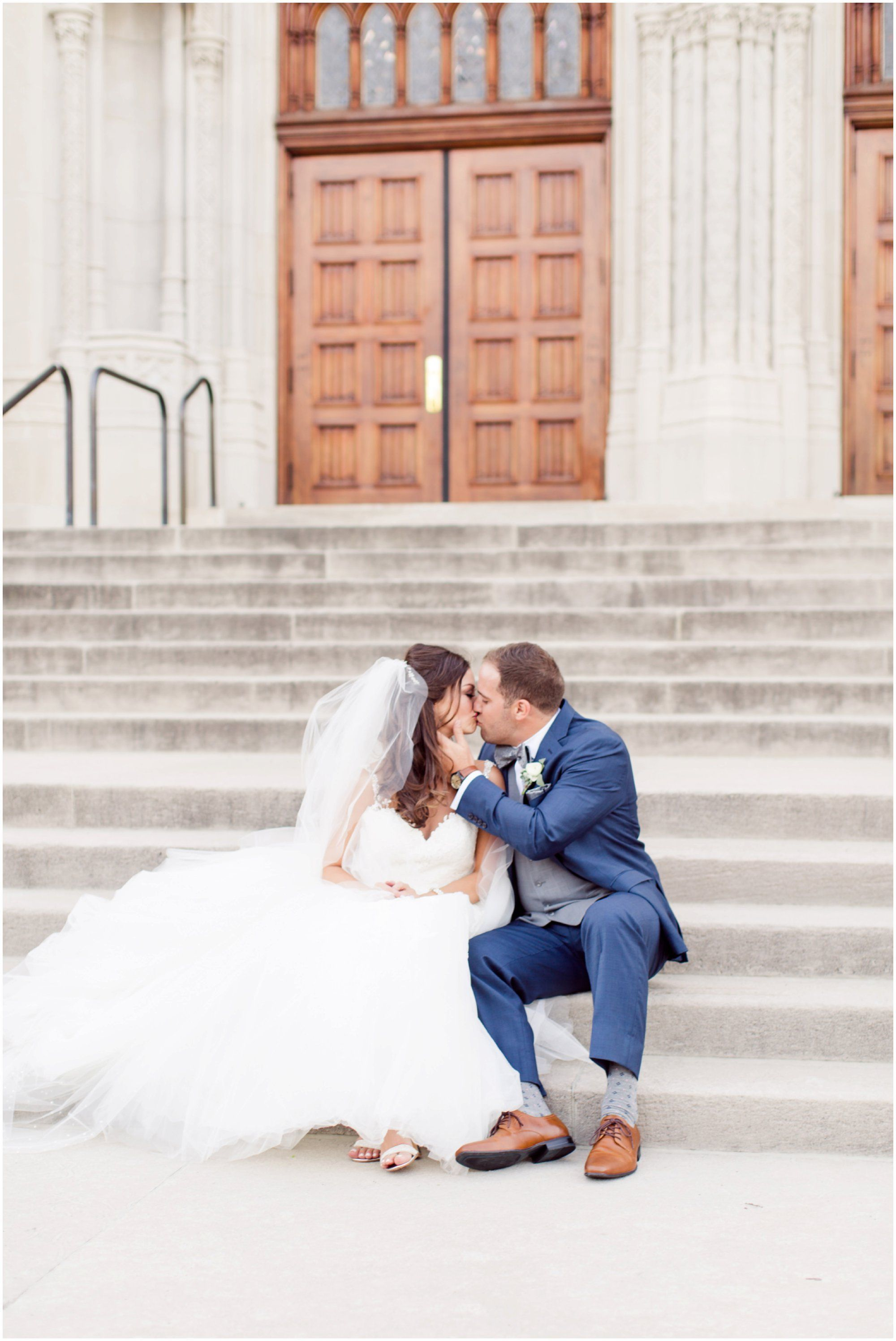 Scottish Rite Cathedral Wedding Events Reception Indianapolis