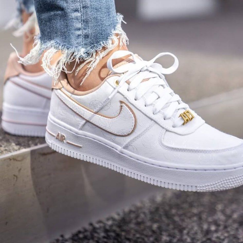 AF1, air force, and shoes #Nike #AirForce1 #Nike #Fashion #Shoes ...