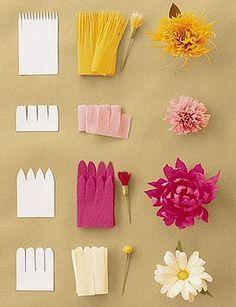 Как сделать из бумаги розу 7 вариантов роз 78