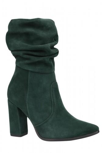 Botki Polskiej Marki Zanet Boots Ankle Boot Shoes