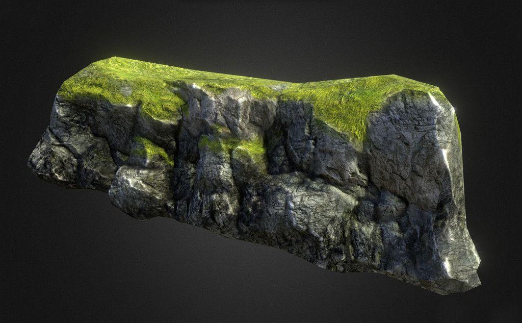 2d game cliff modeling - Google 검색
