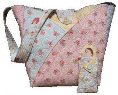 The Tulip Bag Pattern