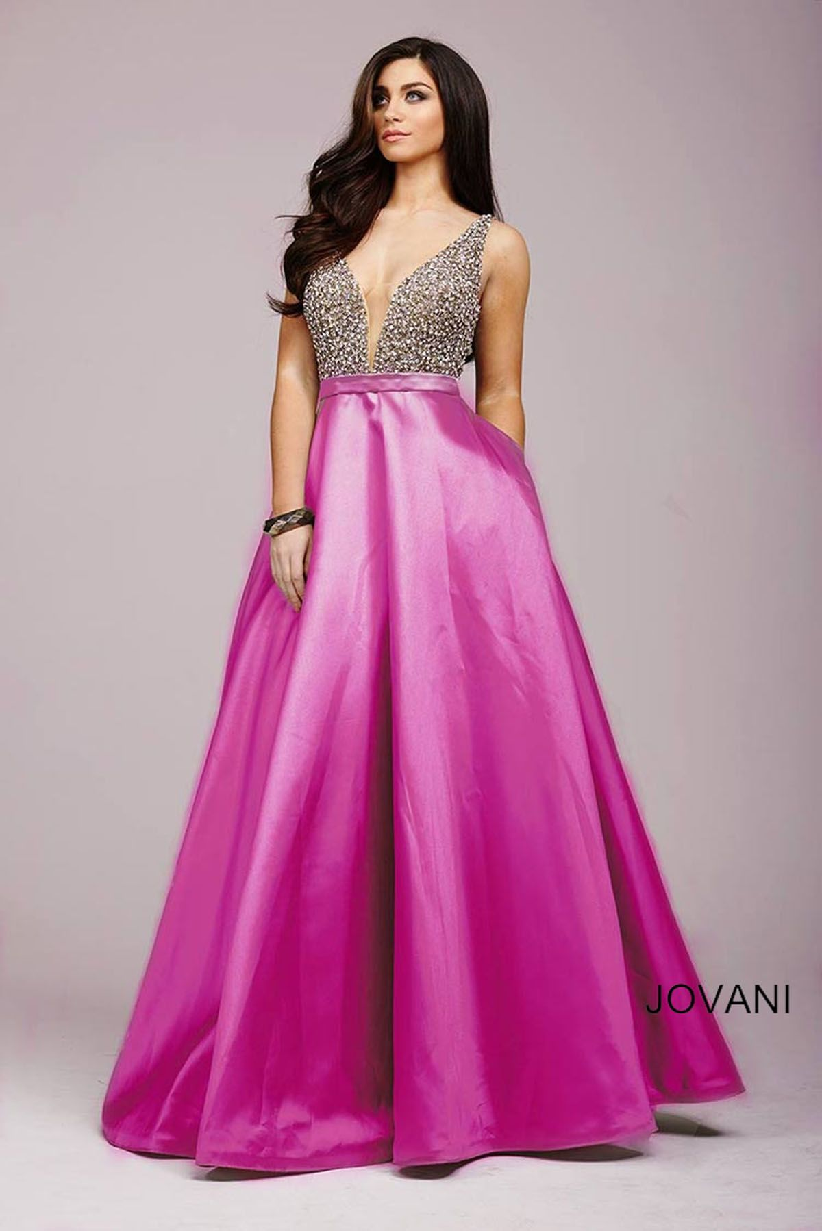 Jovani 32609 - International Prom Association | Jovani Prom Dresses ...