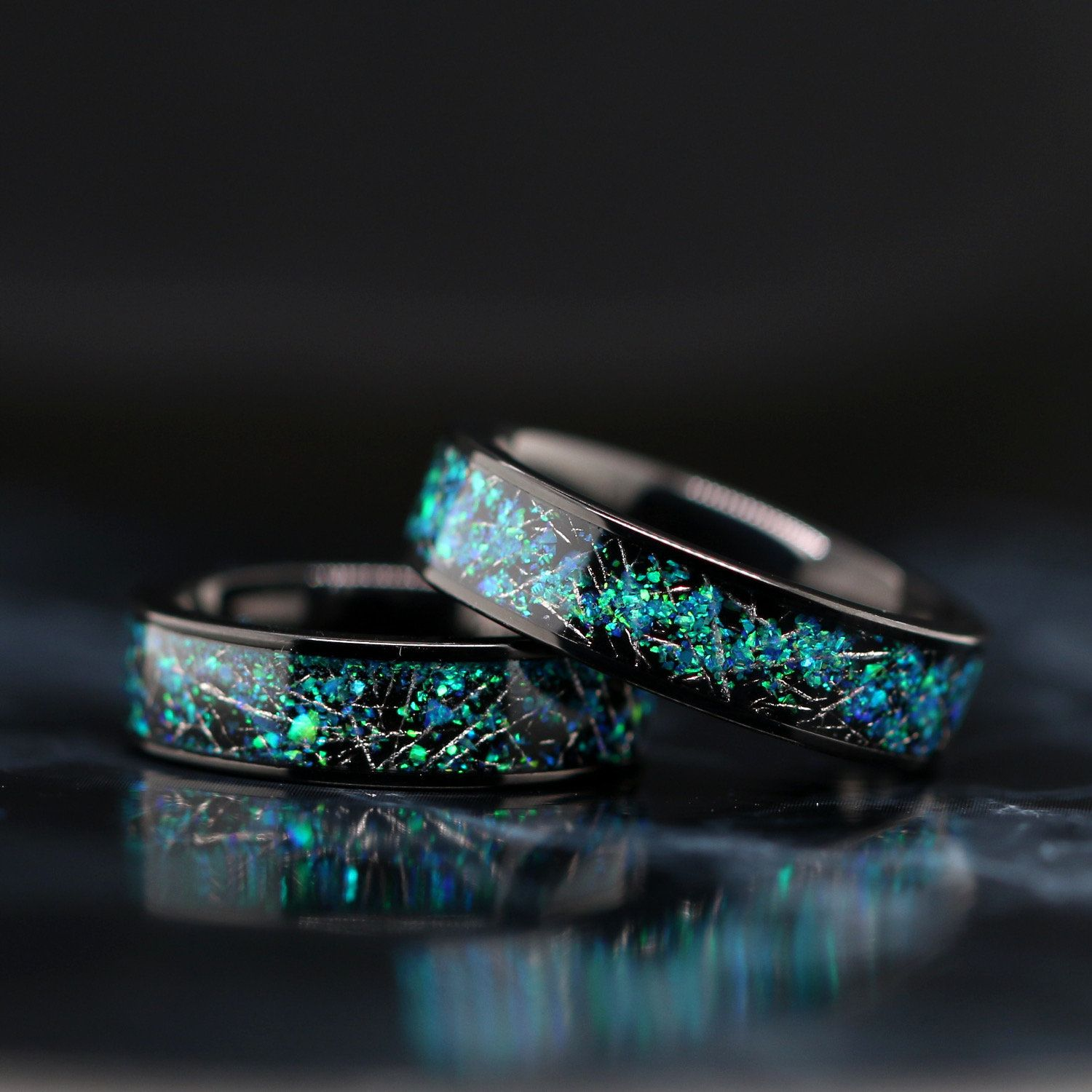 44+ Unique wedding ring sets his and hers info