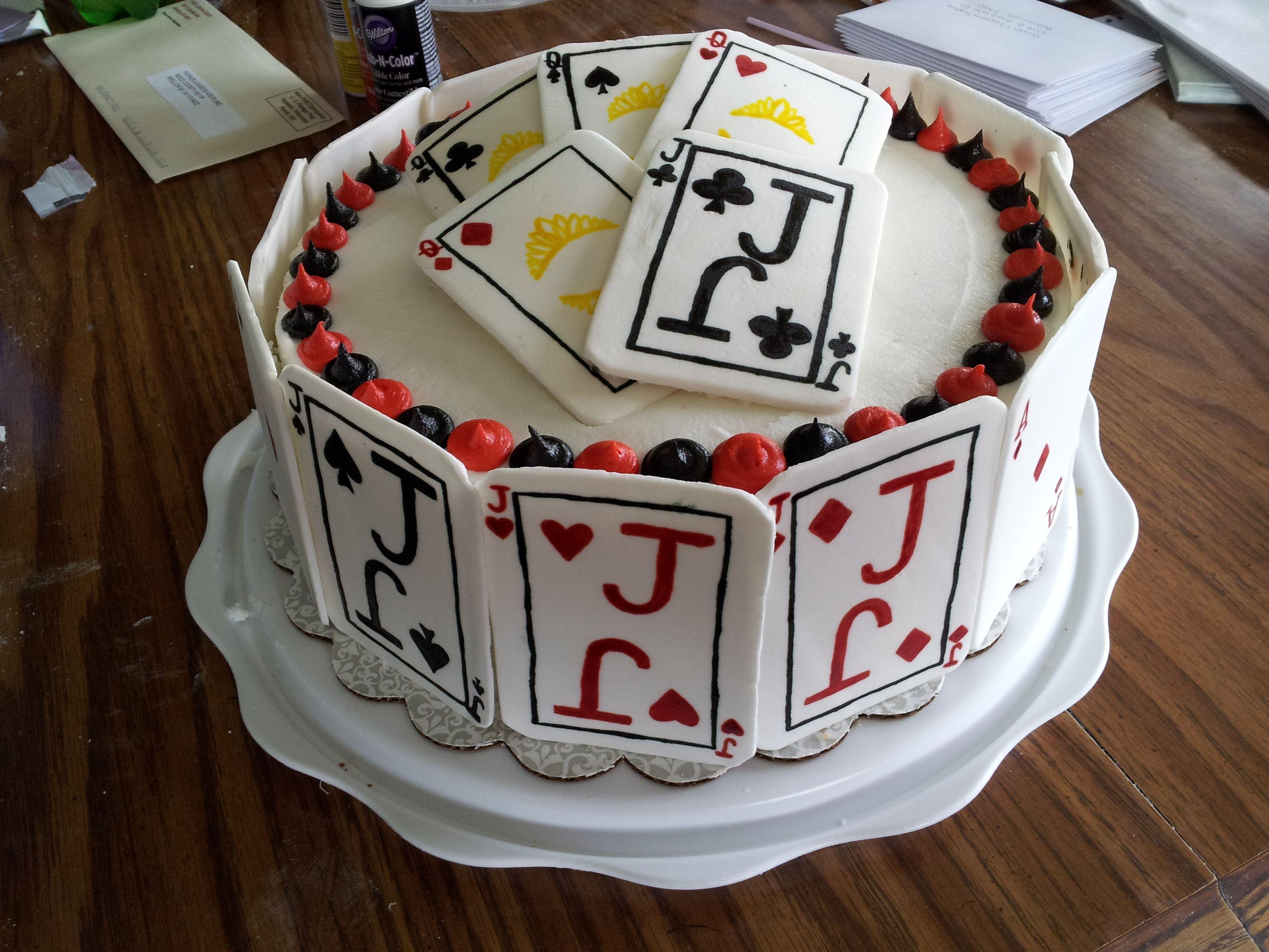 Grandpas 75th birthday cake Cakes Pinterest 75th birthday